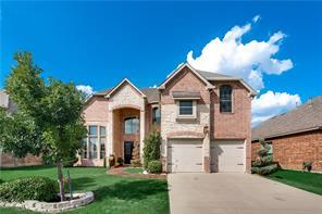 3047 Lakefield, Little Elm, TX, 75068