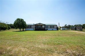 212 Private Road 1307, Bridgeport, TX 76426