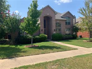 1311 Constellation, Allen, TX, 75013