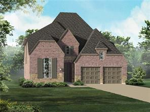 16300 Benbrook, Prosper, TX, 75078