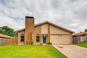 1202 Hickory Hill, Arlington, TX, 76014