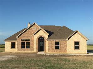 7804 County Road 1205, Rio Vista, TX 76093