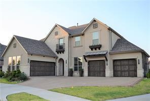 1317 Scarlet Oak, Arlington, TX, 76005