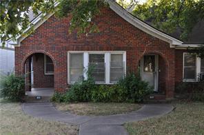 831 Montclair, Dallas TX 75208