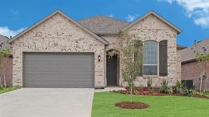3814 Iron Ore Drive, Denison TX 75020