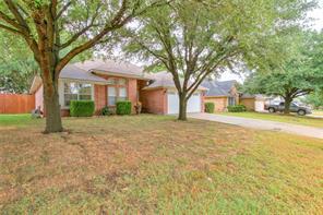 1512 Clover, Granbury, TX, 76048