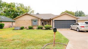 916 Forrest, Sulphur Springs, TX, 75482