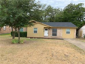 527 Dawson, Duncanville, TX, 75116
