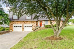 701 Ridgeway, Joshua, TX, 76058