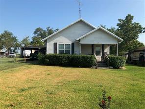 305 W Sam Rayburn Rd, Dodd City, TX 75438