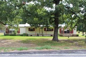 7823 Farm Road 197, Arthur City, TX 75411