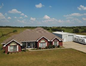 1498 county road 4106, kaufman, TX 75142