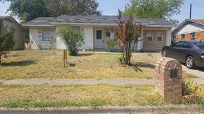 605 Curtis, Garland, TX, 75040