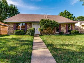 3309 Brook Glen, Garland, TX, 75044