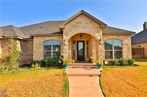 3834 timber rdg, abilene, TX 79606