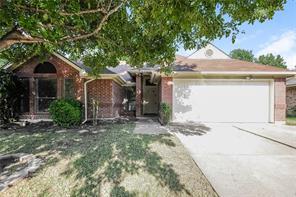 6715 Country Creek, Arlington, TX, 76001