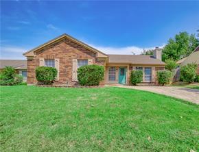 3817 Bigleaf, Fort Worth, TX, 76137