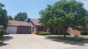 421 Oak, Burleson, TX, 76028