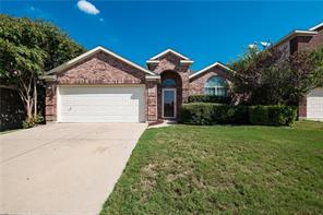 4620 Summer Oaks, Fort Worth, TX, 76123