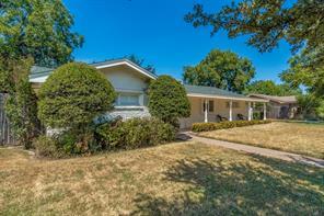 1726 Sylvan, Abilene, TX, 79605