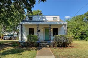2512 Forby, Fort Worth, TX, 76103