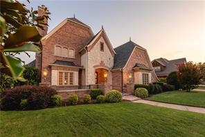 1805 arrington grn, colleyville, TX 76034