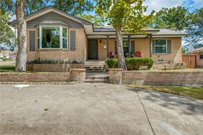 3546 Oak Creek, Dallas, TX, 75227