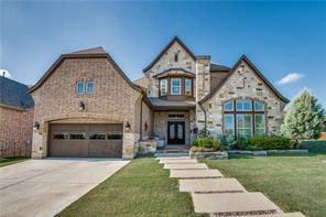 913 Fairway Ranch Pkwy, Roanoke, TX 76262
