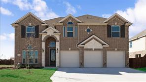 805 Darcy, Mansfield TX 76063