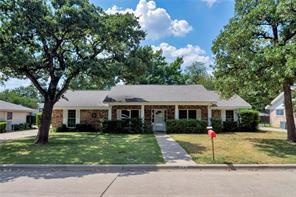 1741 Westridge Dr, Hurst, TX 76054