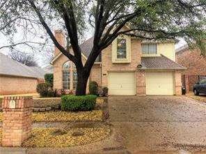 4109 Crest Ridge, Irving, TX, 75061