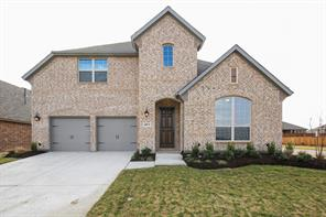 4071 Pepper Grass, Prosper, TX, 75078