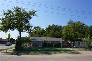 4628 Eastland, Fort Worth, TX, 76119