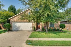 621 Grayson Ln, Lake Dallas, TX 75065