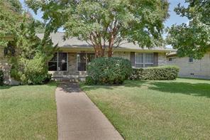 11039 Joymeadow, Dallas, TX, 75218