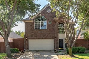 759 Marble Canyon, Irving, TX, 75063