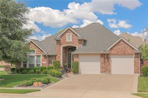 11503 Ashdon, Frisco, TX, 75035