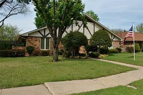 3321 Kathy Ln, Irving, TX 75060