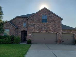 3212 Serenity, Little Elm, TX, 75068