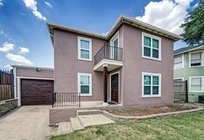 812 Saint Louis, Fort Worth, TX, 76104