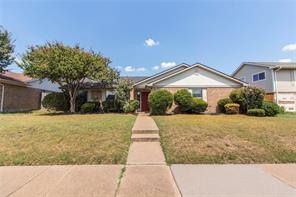 833 Harvest Glen, Plano, TX, 75023