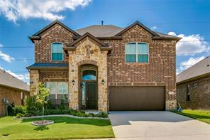 3108 Bella Lago, Fort Worth TX 76177