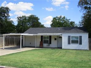 805 Wahoo, Grand Prairie, TX, 75051