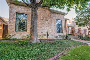 12142 Elysian, Dallas, TX, 75230