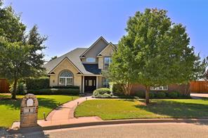 1 mission hill, abilene, TX 79606