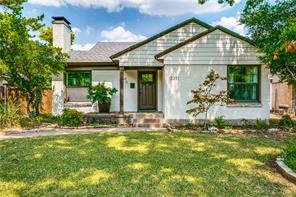 2311 Barberry, Dallas, TX, 75211
