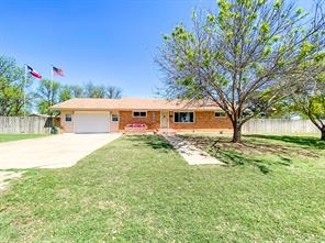 500 16th, Haskell, TX, 79521