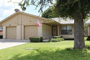 105 Azalea, brownwood, TX, 76801