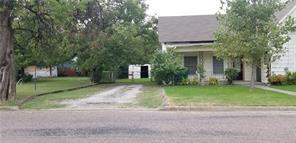 407 Jordan, Whitesboro, TX, 76273