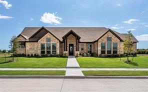 1007 Balgair St, Caddo Mills, TX 75135